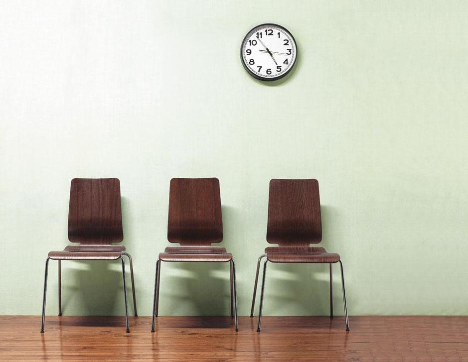 Ce que votre salle d'attente dévoile à votre sujet...