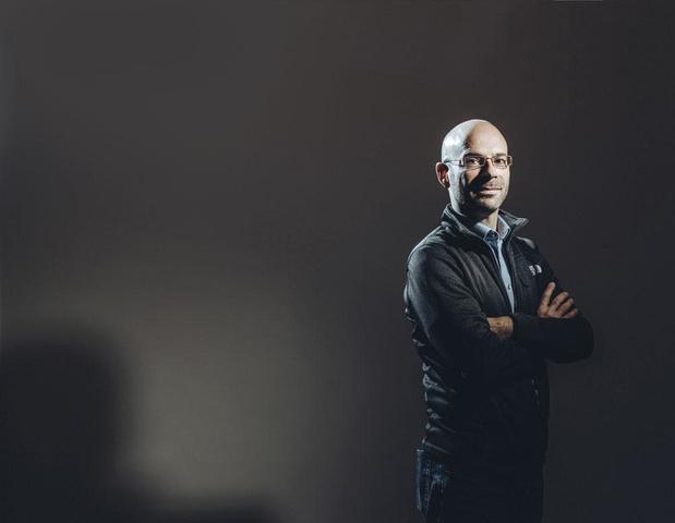 Tim Van Hauwermeiren (CEO argenx): 'Altijd de daad bij het woord voegen'
