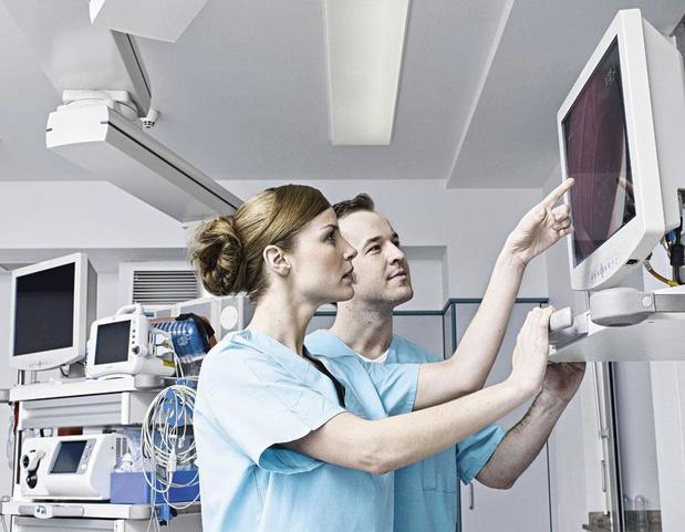 De toekomst van de endoscoop