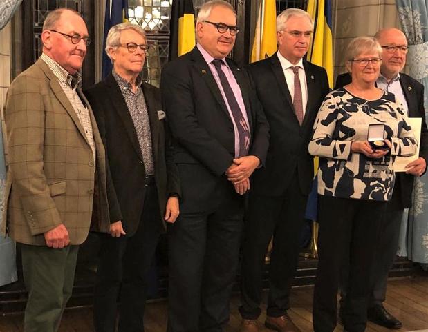 Blankenbergse Internationale Tweedaagse van Vlaanderen krijgt Koninklijke titel