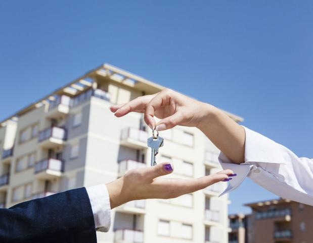 Les appartements neufs ont la cote auprès des investisseurs