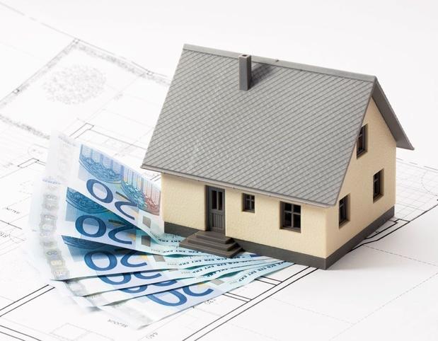 La pandémie a eu un impact limité sur le nombre de transactions immobilières en 2020