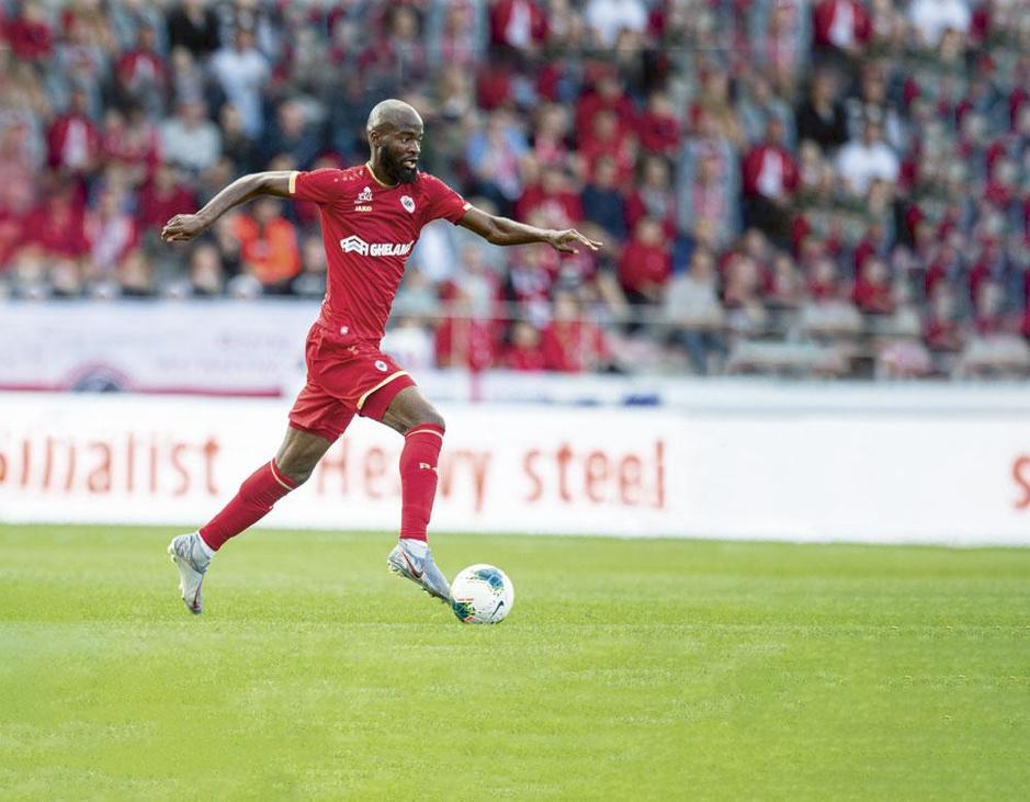 Didier wankel Ze