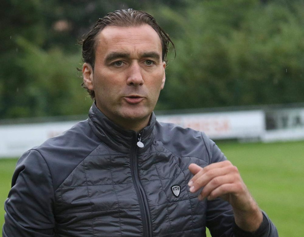 "Johnny Nierynck bevestigt: ""Volgend jaar trainer van SK Oostnieuwkerke"""