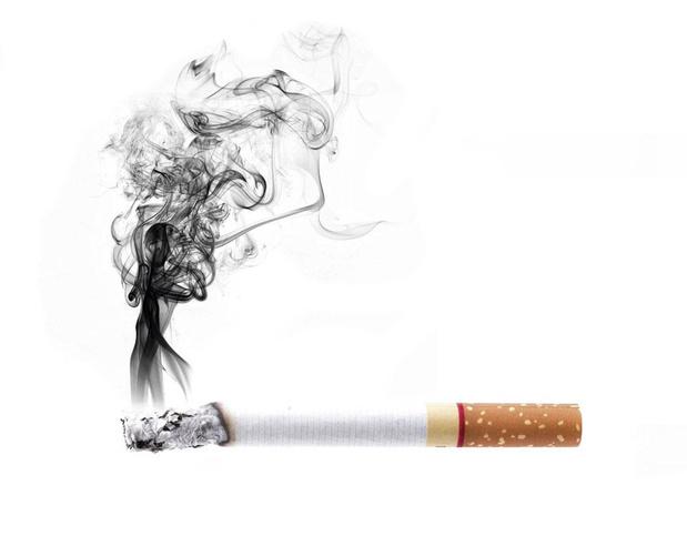 Sigarettenrook versterkt MRSA