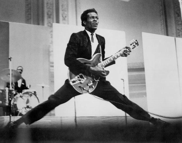 Tv-tip: Chuck Berry was minder braaf dan zijn nieuwe documentaire