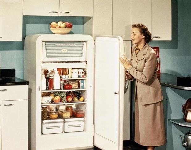 Vivre sans frigo, pas impossible
