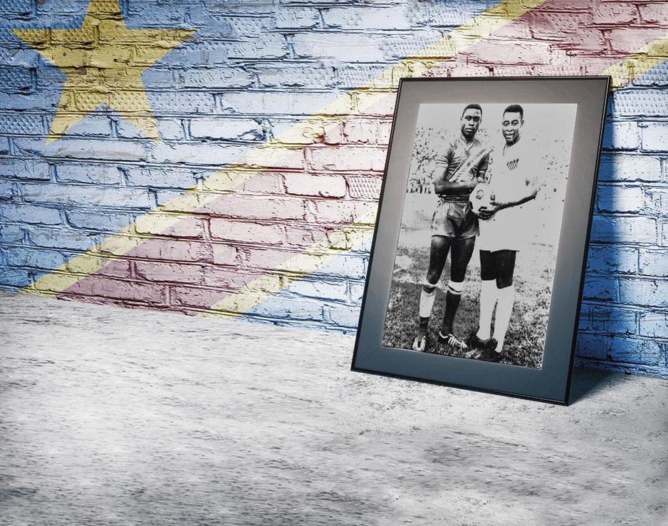 Reconstructie van een mijlpaal: 50 jaar geleden verloor Pelé zijn enige wedstrijd ooit tegen een Afrikaans team