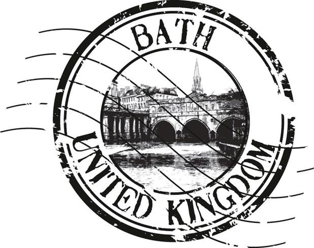 De heilzame waters van Bath