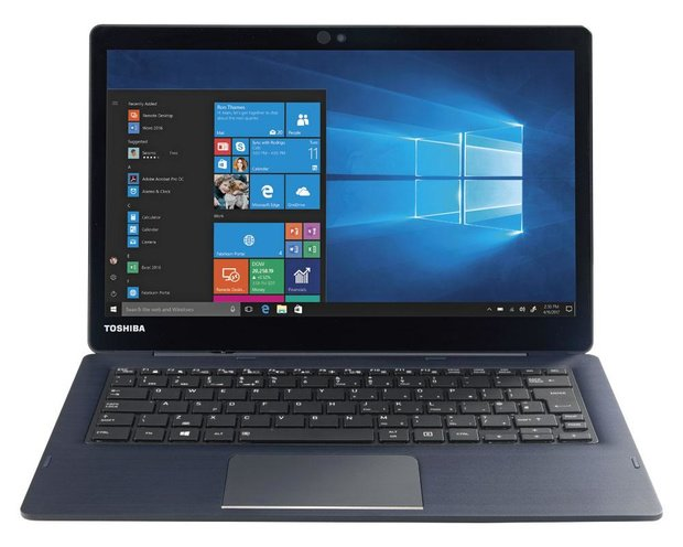 Toshiba arrête officiellement la production de PC portables