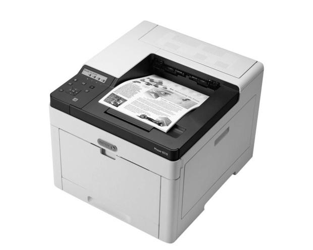 Des imprimantes laser pour petits environnements de travail