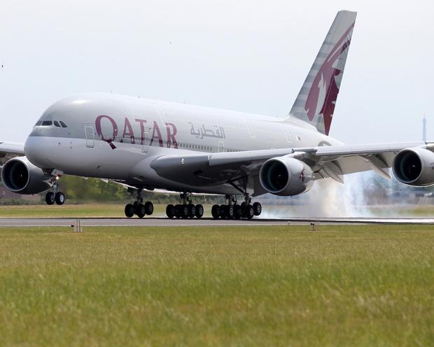 """Un vol cargo de 9 minutes entre Maastricht et Liège, """"une aberration écologique"""""""