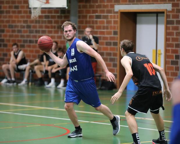 Bobcat Wielsbeke One rekent op overwinning tegen Langemark