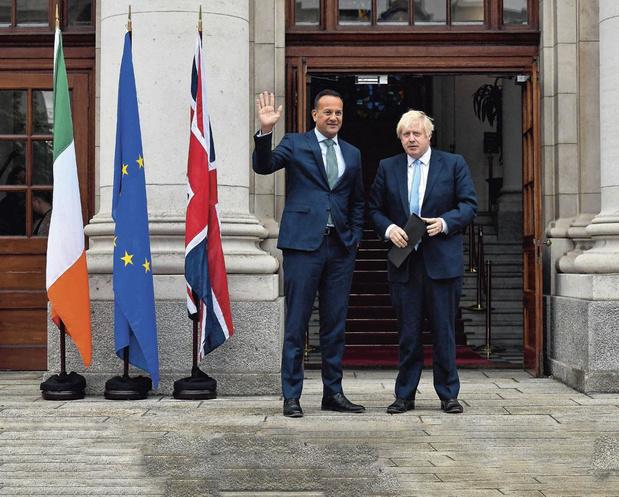 Brexit : et à la fin, c'est l'Irlande qui gagne