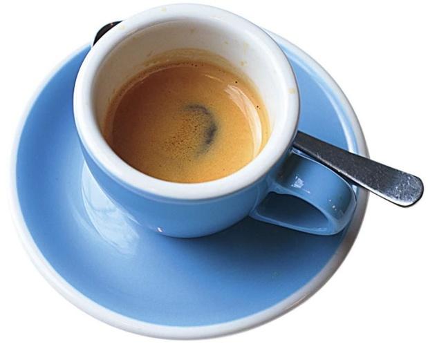 L'espresso placebo