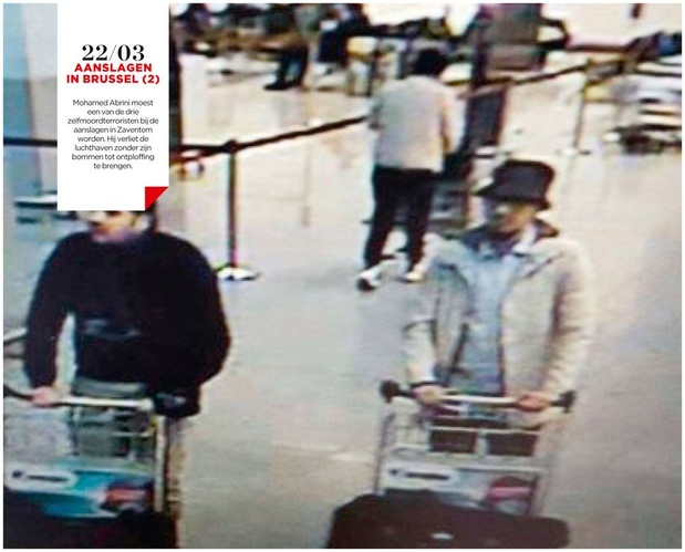 België heeft eigendommen van 279 terroristen bevroren