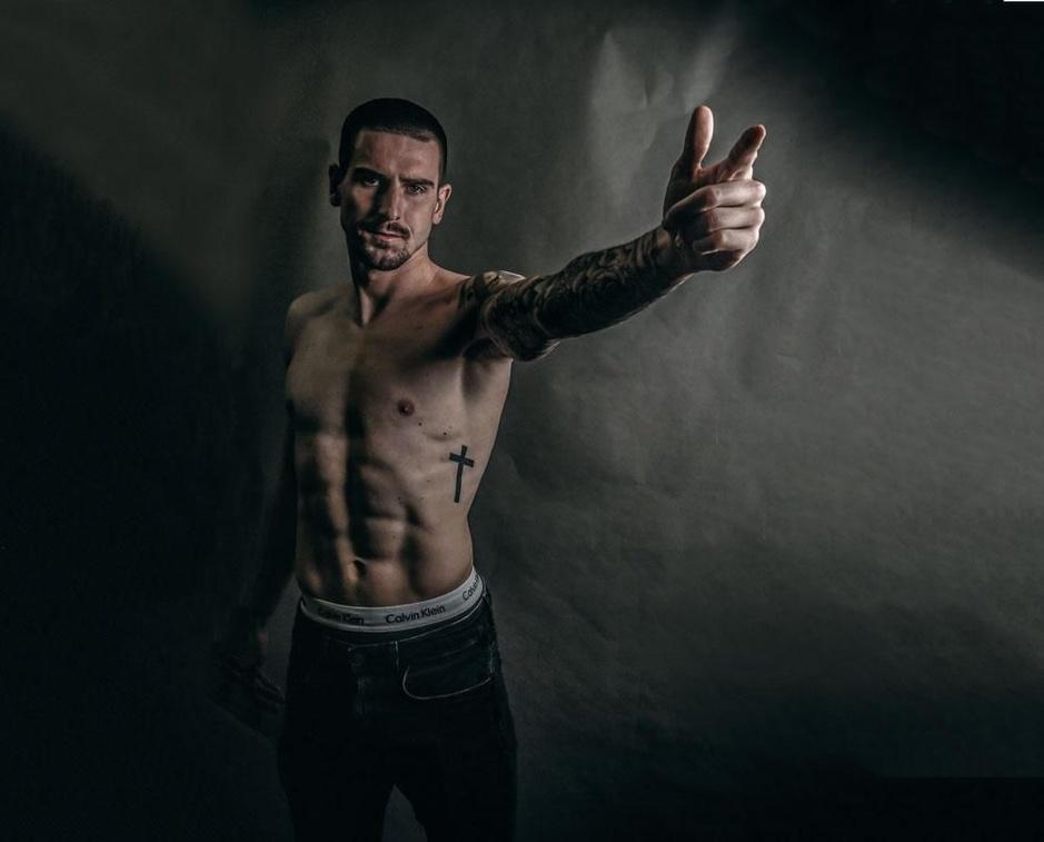 Miguel Van Damme won strijd tegen leukemie: 'Soms sloeg twijfel toe: zal ik hier nog doorkomen?'