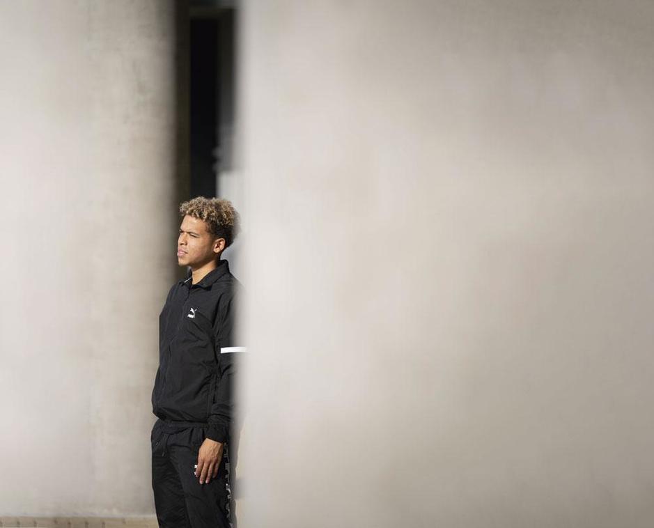 Benson Manuel: 'Ik heb getwijfeld of ik voor Antwerp moest kiezen'