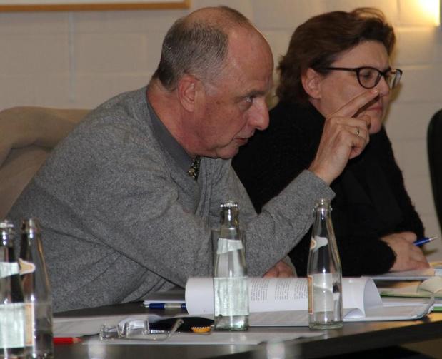 Financieel directeur Gerard Straetemans haalt keihard uit naar eigen gemeente
