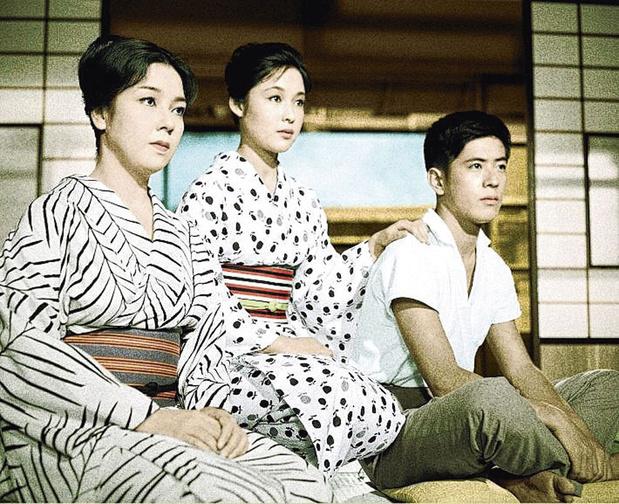 Drie essentiële films van Yasujiro Ozu, de Japanse maestro die een expo krijgt in Cinematek