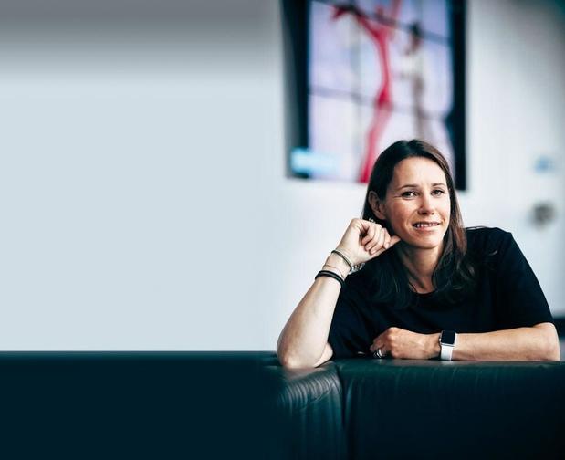 Nathasja Van Bael (Medialaan-De Persgroep Publishing): 'Ik heb een hekel aan inefficiëntie'