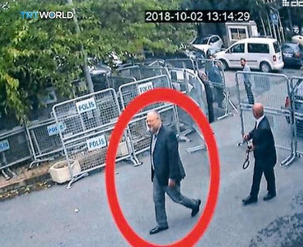Les échanges glaçants des assassins de Khashoggi, révélés par un enregistrement