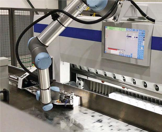 L'automatisation de processus comme maître-atout