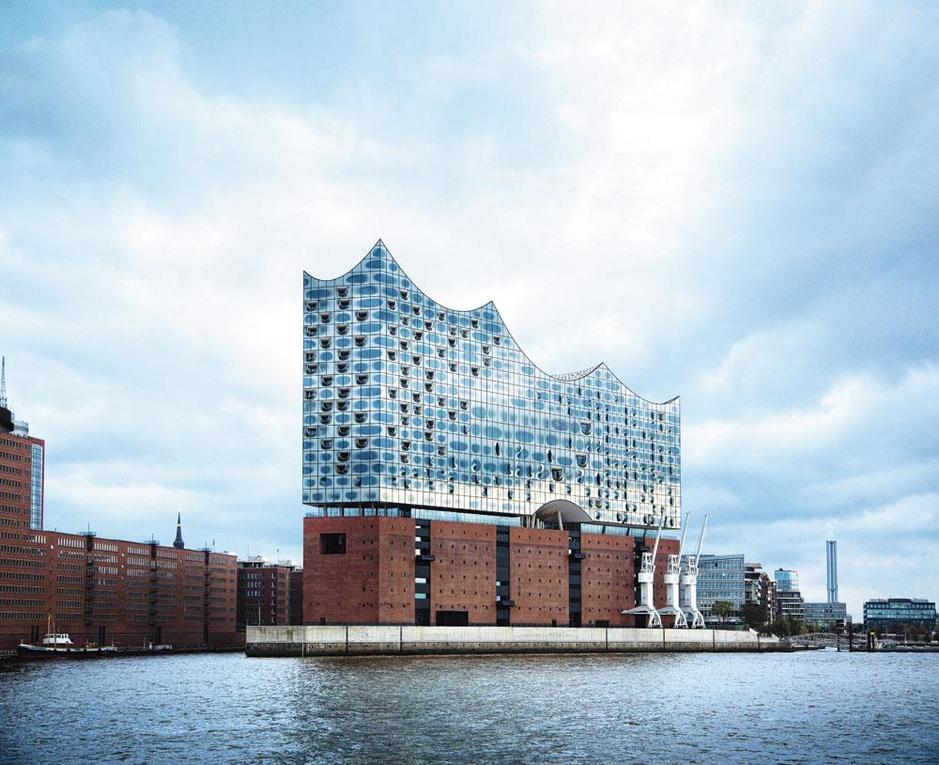 Hamburg: de geboortestad van Karl Lagerfeld kruipt uit de schaduw van Berlijn