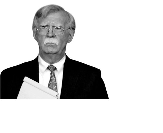 John Bolton - Veiligheidsadviseur