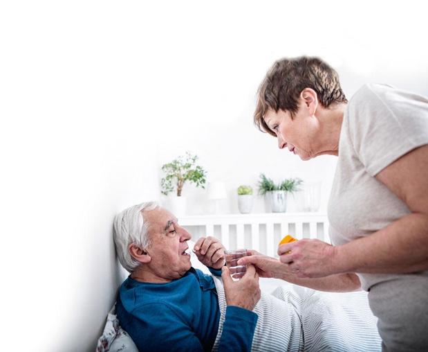 Stop antipsychotica bij dementie is mogelijk
