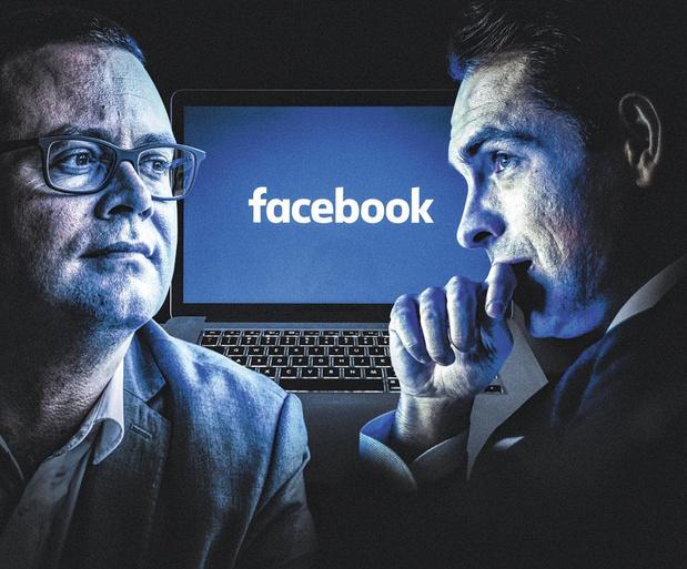 Comment Facebook empoisonne la démocratie