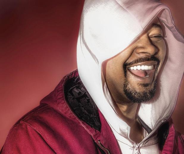 Gevallen rapper Danny Brown krabbelt recht op 'Uknowhatimsayin?'