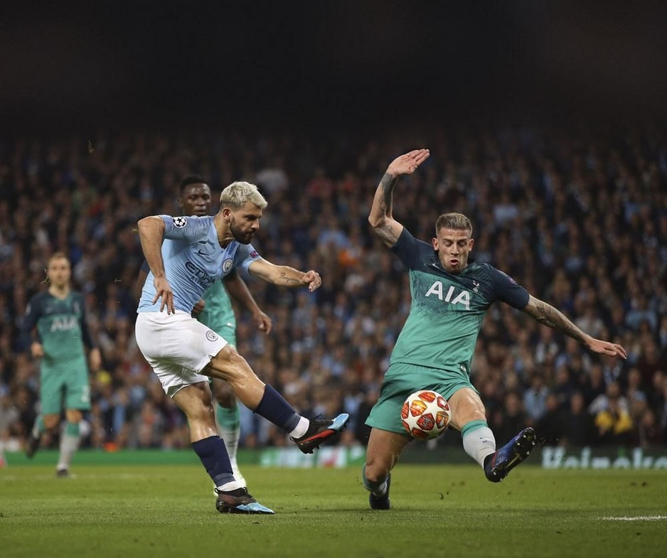 Engelse clubs domineren Europa: toeval of logica?
