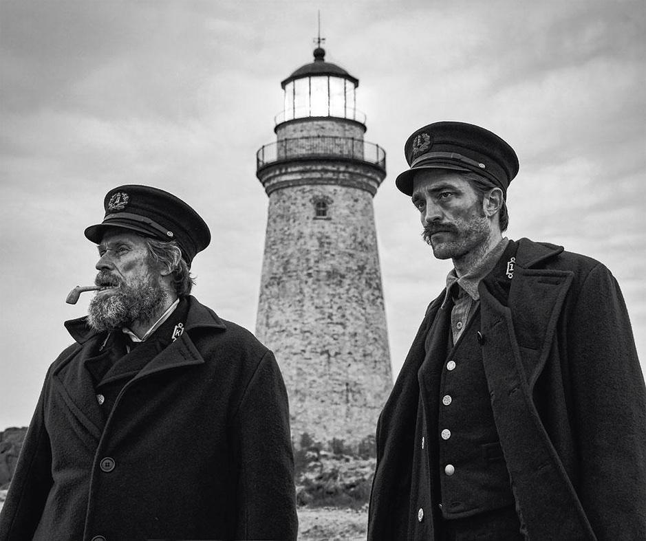 Robert Eggers over 'The Lighthouse': 'Mijn film moest naar pijptabak en zoute kabeljauw ruiken'