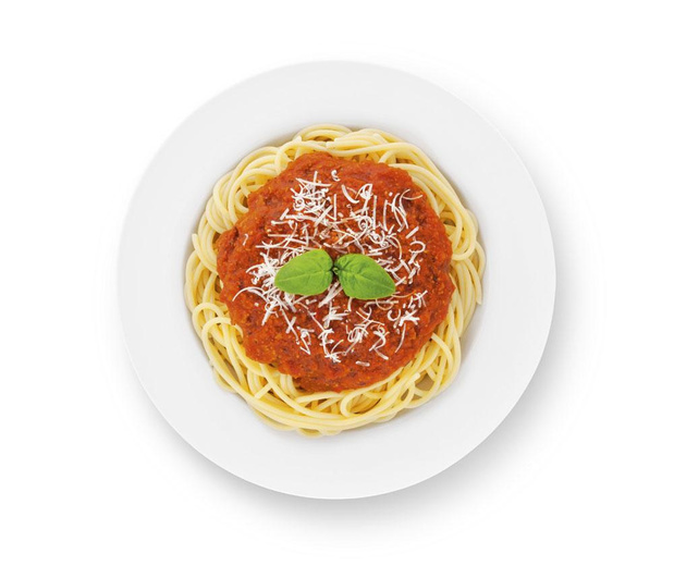 """Spaghetti alla bolognese bestaat niet!"""