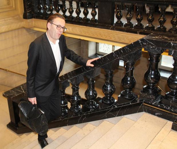 Cassatieberoep Wim Delvoye tegen veroordeling verworpen