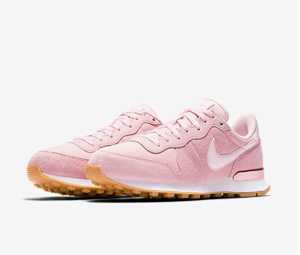 Nike va revendre des chaussures légèrement usagées