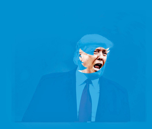 Quel rôle jouent réellement les tweets de Donald Trump sur les marchés boursiers?