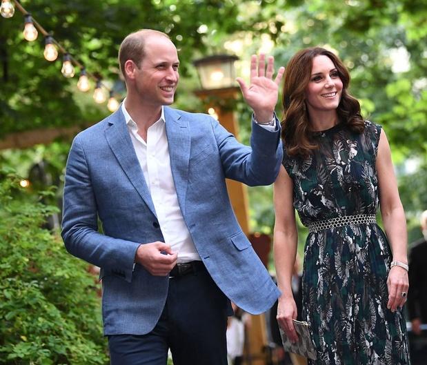 """Le prince William lance le """"prix pour l'environnement le plus prestigieux de l'histoire"""" d'une valeur de 55 millions d""""euros"""