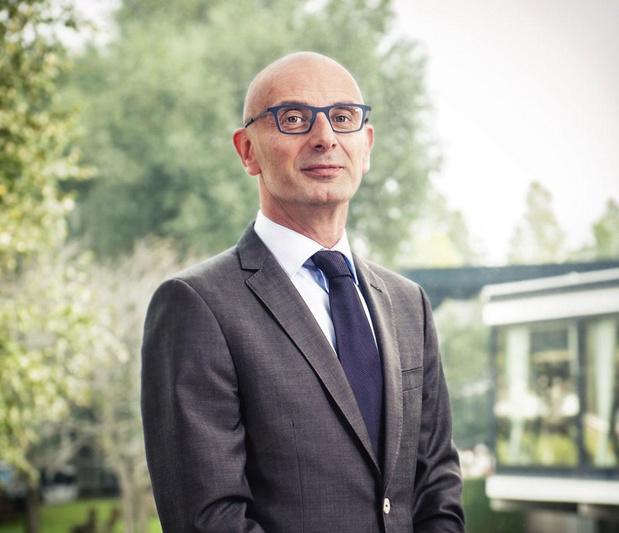 Econoom Luc Aben over de stijgende bedrijfsschulden: 'De centrale banken zitten klem'