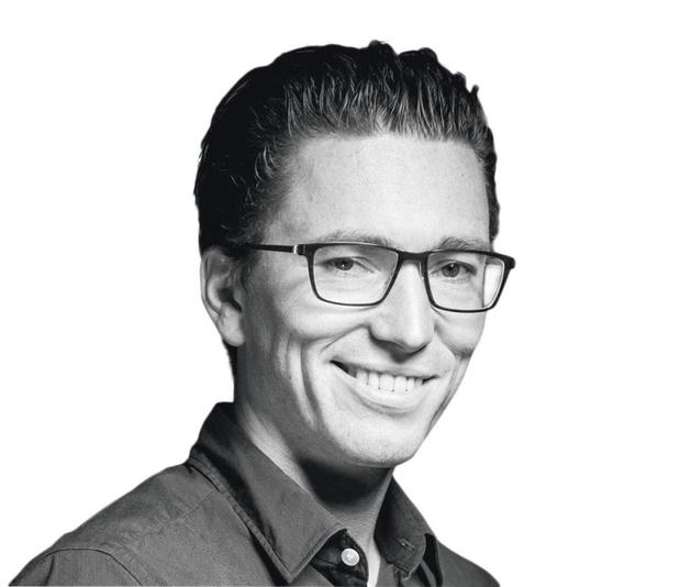 Jonas Dhaenens - Ondernemer