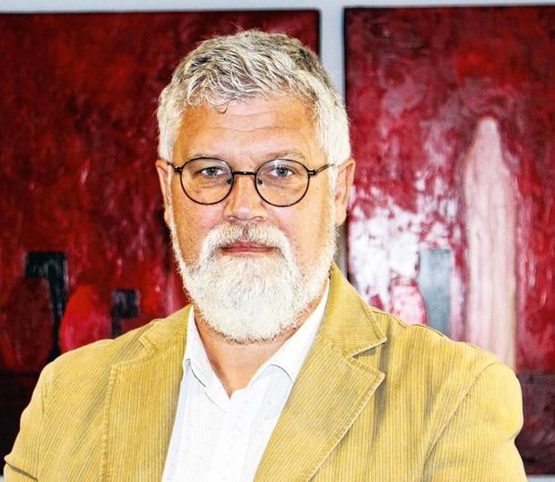 En marche vers le numérique ! Qui est Renaud Degueldre, directeur général du BEP ?
