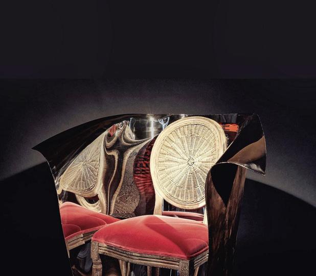 La chaise des initiés