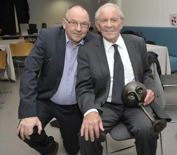 Radio VBRO viert één week lang 80e verjaardag van Jimmy Frey