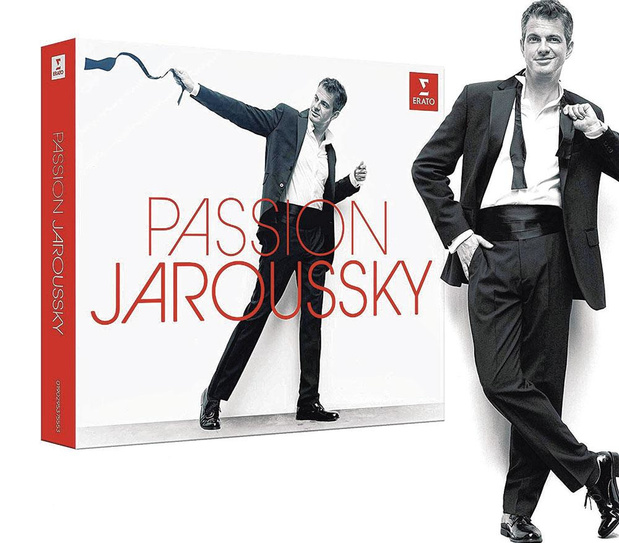 Passion. Best of Philippe Jaroussky
