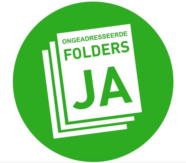 Amsterdamse rechtbank staat 'ja'-sticker toe