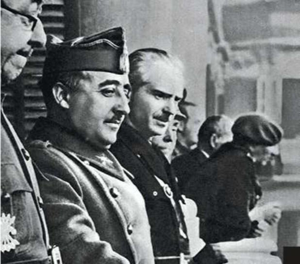 Espagne: les restes de Franco seront exhumés jeudi