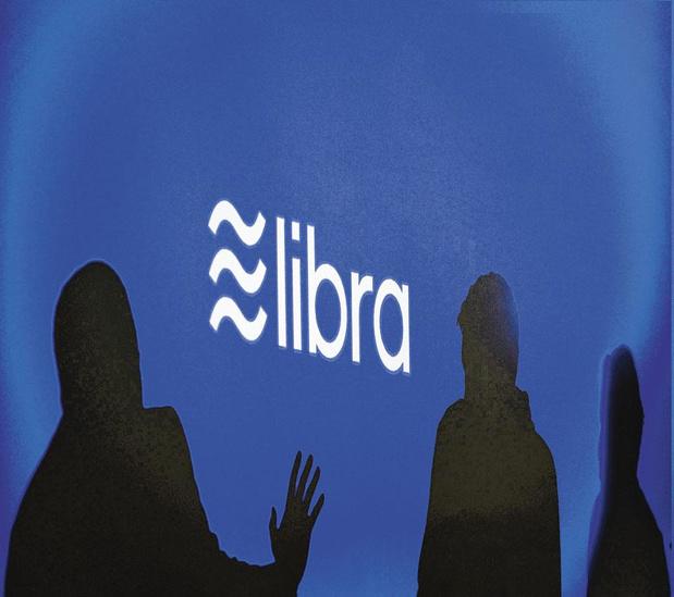 Pression des Etats, des banques et des régulateurs financiers: le Libra, un projet menacé