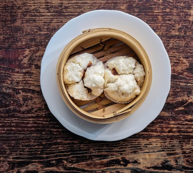 Yi Chan - Filet de porc char siu
