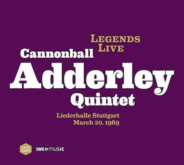 The Cannonball Adderley Quintet